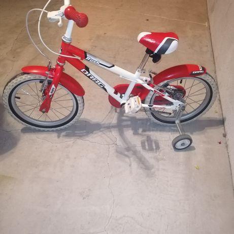 Детско колело drag 16