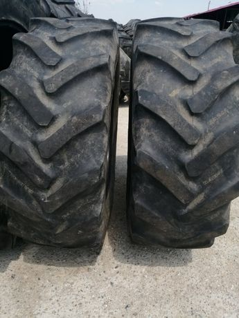 Anvelope agricole 380.70 R24 goodyear