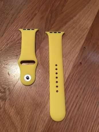 Bratara/curea silicon Apple Watch 42/44 mm