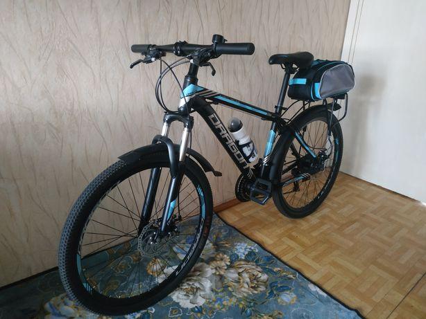 Продам горный велосипед Дракон