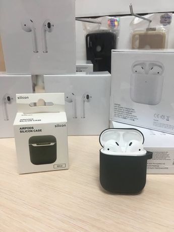 Apple AirPods 2 Новые!