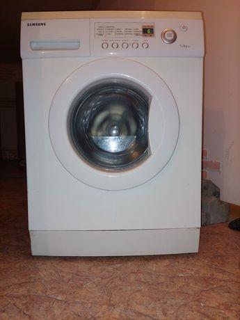 Продам стиральную  машину  samsung 5.2 кг и РЕМОНТ СТИРАЛЬНЫЙ МАШИН