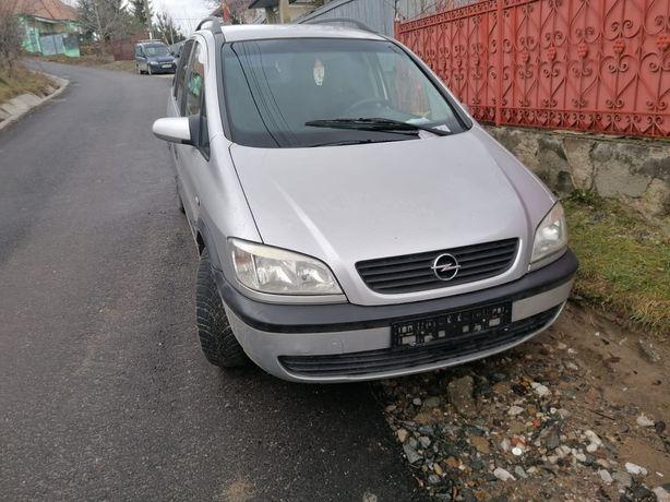 Dezmembrez Opel Zafira 2.0 Diesel
