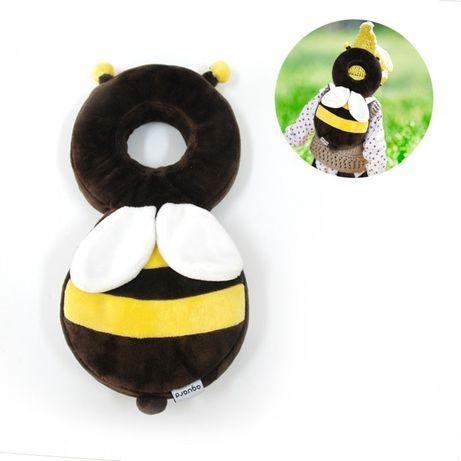 Подушка для защиты головки и спинки малыша