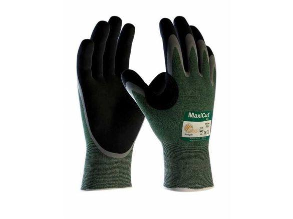 Противосрезни Работни ръкавици ATG MAXICUT OIL