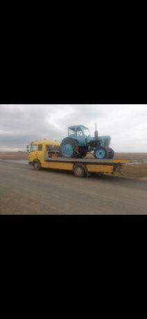 Трактор Комбайн қабылдаймыз