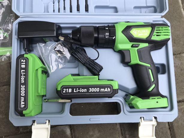 Autofiletanta Flinke 21V (2A) baterie 3000mAh