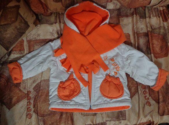 Бебешко/Детско яке