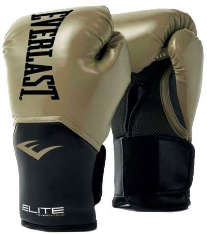 Manusi Sport > Box Everlast Elite Gold-S870292P