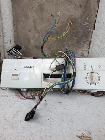 Панель управления посудомоечная машина BOSCH SRS3002/05