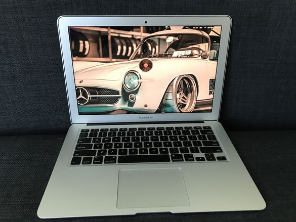 macbook air 13,3 Core i5 8GB 256GB SSD