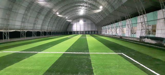 Искусственный газон трава футбольный спортивные ландшафтный дизайн