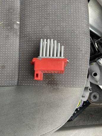 Rezistenta trepte ventilator climatronic vw golf4/bora