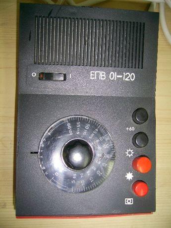 Електронен прекъсвач за време ЕПВ 01-120