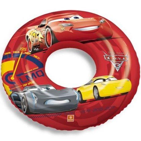 Colac gonflabil cu personajele din Disney Cars