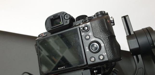 Sony A7R2 A7Rii A7Rll A7Rii body