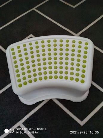 Горшок,стульчик- подставка ИКЕА