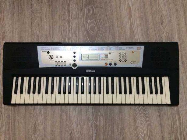 Синтезатор для обучения Yamaha psr R200