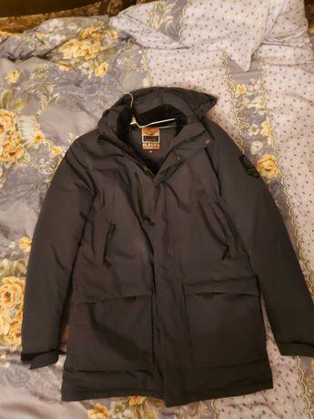 Зимняя куртка срочно