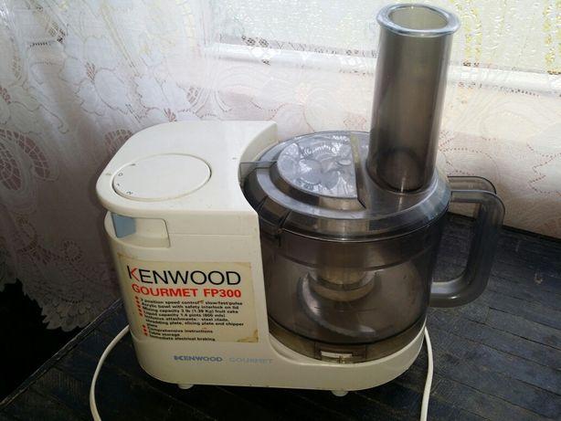 Kenwood gourmet fp300