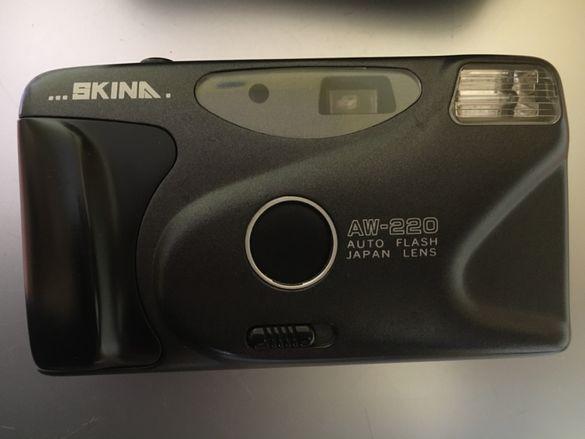 Фотоапарат SKINA - AW-220