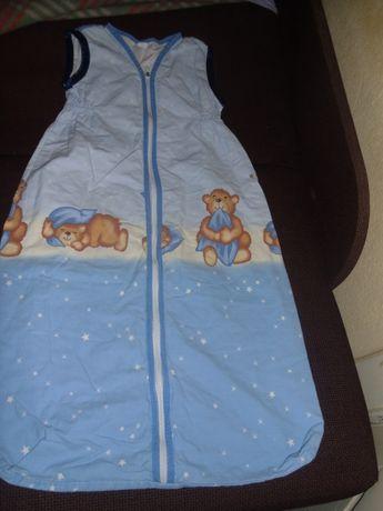 sac de dormit subtire