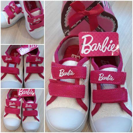 Обувки за малки принцеси Miss Sixty Barbie оригинални