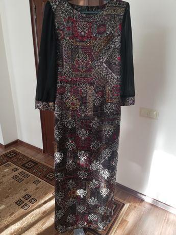 Срочно продам вечернее платье