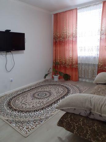 1 ком квартира посуточно Кошкарбаева Жумабаева Момышулы