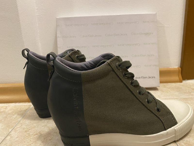 Обувки Calvin Klein гр. Пловдив - image 1