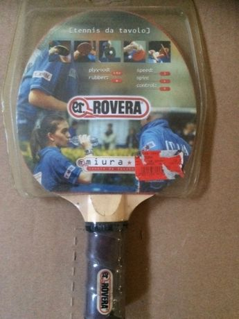 Paleta tenis masa Rovera Miura