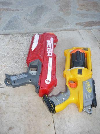 Продавам пистолет-играчка
