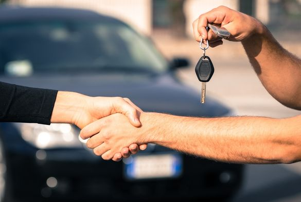 Не успяваш да продадеш колата си?? - Свържи се с мен за бърза продажба