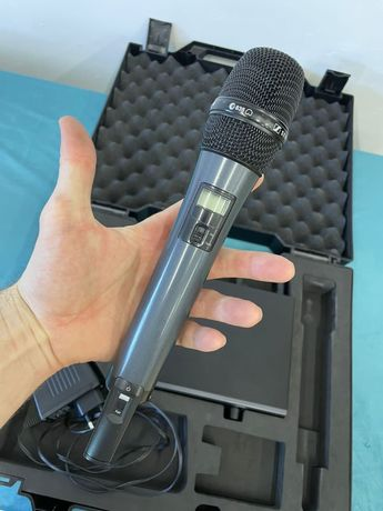 Микрофон sennheizer