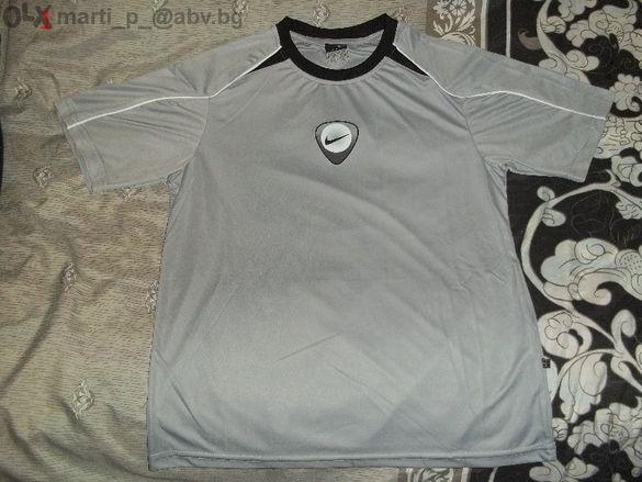 мъжка тениска найк nike
