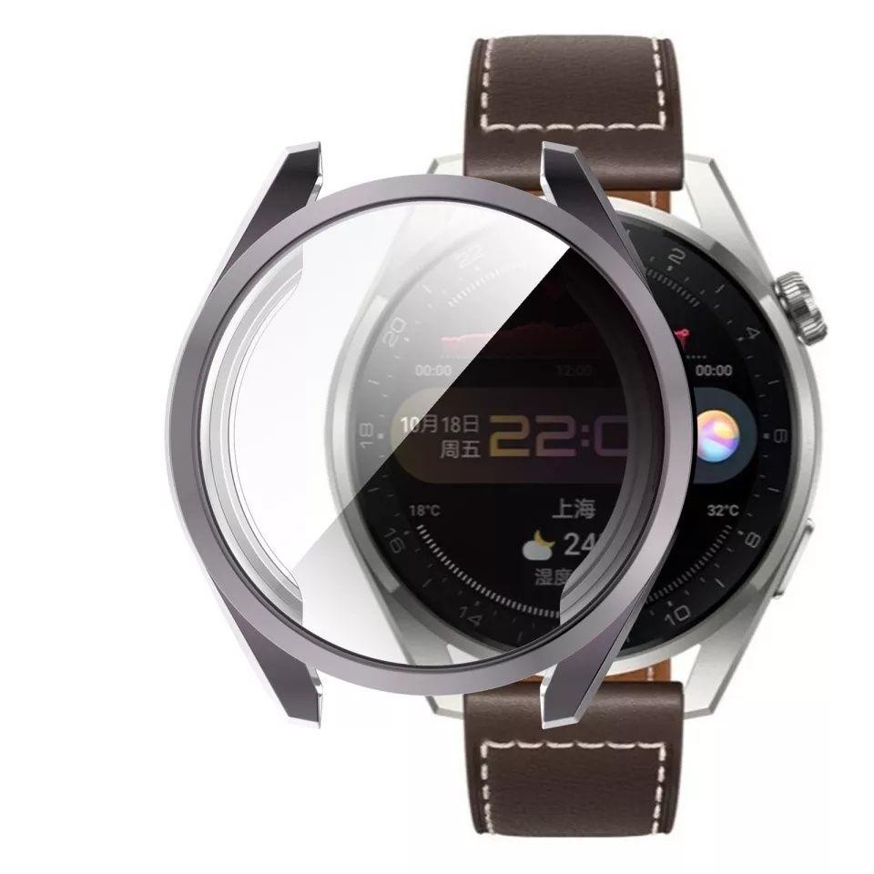 Huawei Watch 3 / Pro цялостен 360° кейс за защита