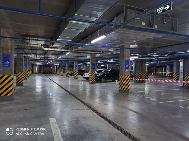 Продам паркинг в ЖК АРНАУ-5