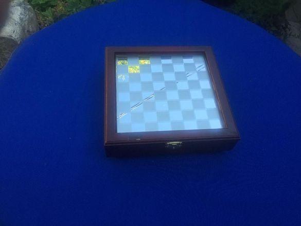 шах табла карти