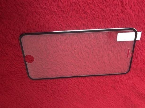 Folie Sticla FATA 4D Iphone Xs/Xr/X/8+/8/7+/7/6s/6