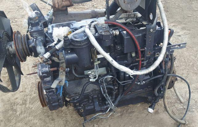 Motor Perkins 6 pistoane - 1106C-E60TA, VK38300, 130 kw