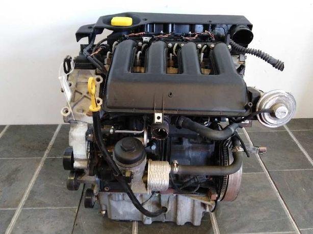 Chiulosa Land Rover Freelander 2.0Diesel, baie ulei, pompa ulei.