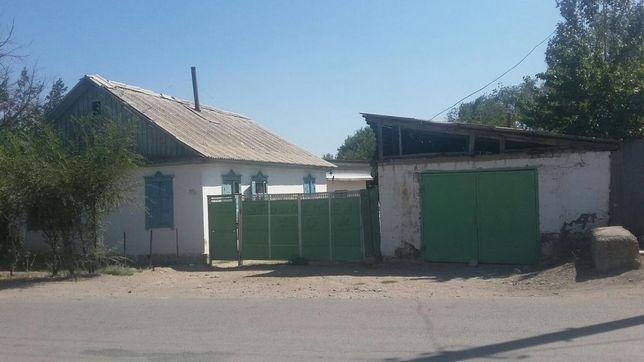 Продам дом из 6 комнат в поселке Шелек