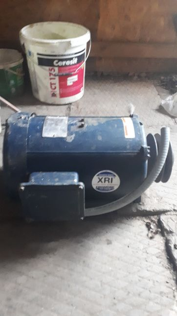 motor electric 3.5kw