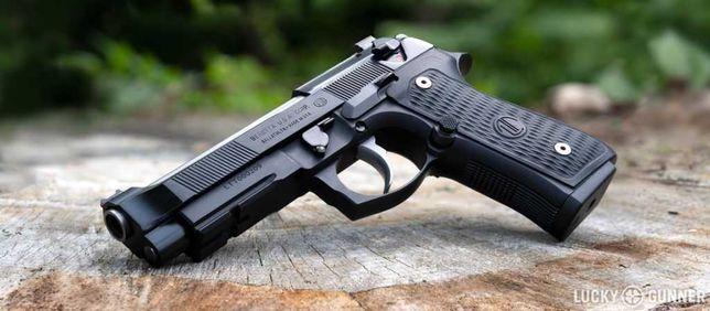 Pistol Airsoft /Tras la tinta/Jocuri si nu numai! Taurus PT92 4,1j