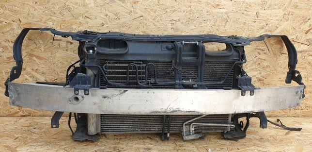 Trager Mercedes C-CLASS (W203), complet/radiatoare, ventilator etc.