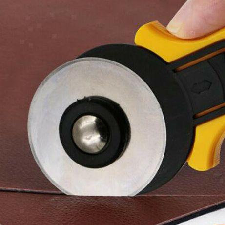 Cutter circular pentru hârtie, țesătură, piele, pâslă, plastic. Nou!!!