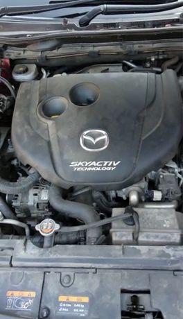 Motor Mazda 3 Mazda MX5 2.2 diesel Skyactive SH01 SHY1 2013-2016