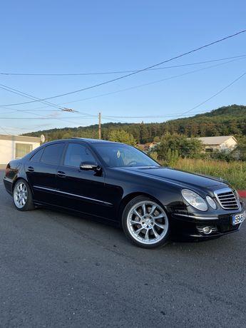 Mercedes E320 CDI V6