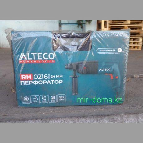 Перфоратор ALTECO RH 0216 SDS-Plus 24 мм