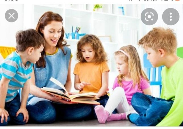 Подготовлю детей в  первый класс с русским языком обучения